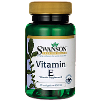 Таблетки Витамин Е