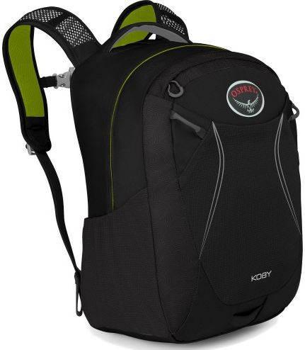 Спортивный подростковый рюкзак Osprey Koby 20 O/S черный