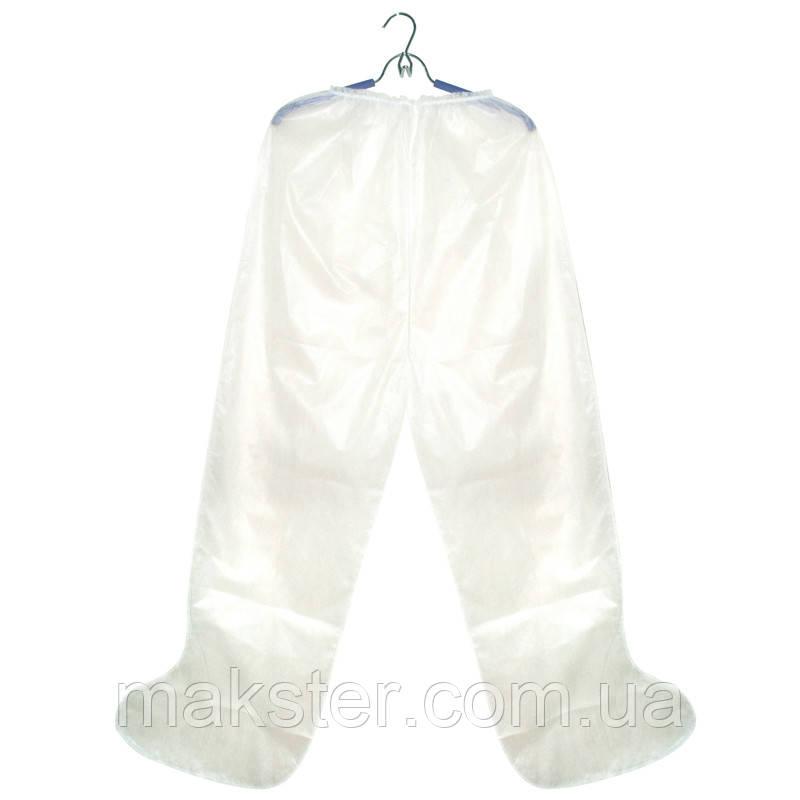 Штаны для прессотерапии c носком на завязках, Doily