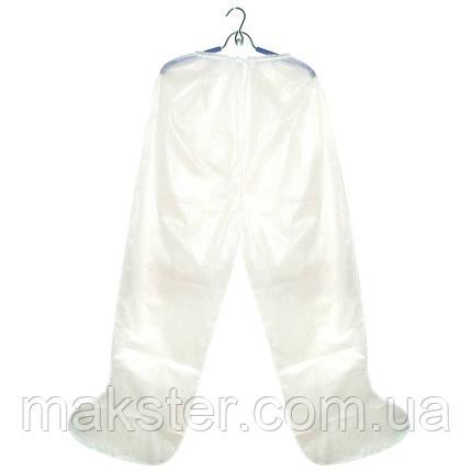 Штани для пресотерапії c носком на зав'язках, Doily, фото 2