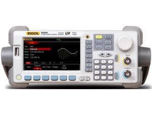 Генератор сигналів Rigol DG5252