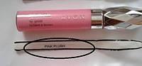 "Блеск для губ ""Абсолютный поцелуй"" Pink Plush"