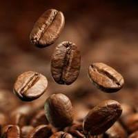Купаж кофе в зернах 50% арабика (Бразилия Сантос), 50% робуста Вьетнам 1 кг