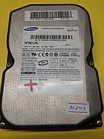 Жесткий диск Samsung 60GB