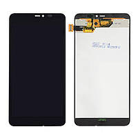 Дисплей Microsoft (Nokia) Lumia 640 XL Complete Black (RM-1063)