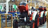 2009 Запущен первый серийный трактор на заводе японской компании в Таиланде.  (Siam Kubota Tractor Co., Ltd.) Запущен трубный завод в Индии.  (Тата Metaliks Kubota Трубы Limited (TMKPL))