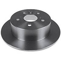 Тормозной диск задний Nipparts N3312070 для Toyota Camry (Mcv3, Acv3, Xv3) 01.2006-11.2006
