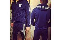 Мужской спортивный костюм Адидас 46-52