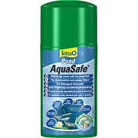 Tetra Pond AquaSafe средство для подготовки прудовой воды, 1 л