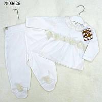 Костюм для новорожденного Baby Dream (3626)