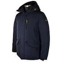Мужская зимняя курточка Tiger Force