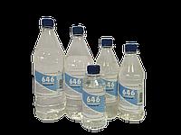 Растворитель 646 б/п (ПЭТ бутылка 0,25л.)