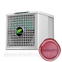 Бесфильтровая электронная система очистки воздуха GT1500 Professional.GreenTech.