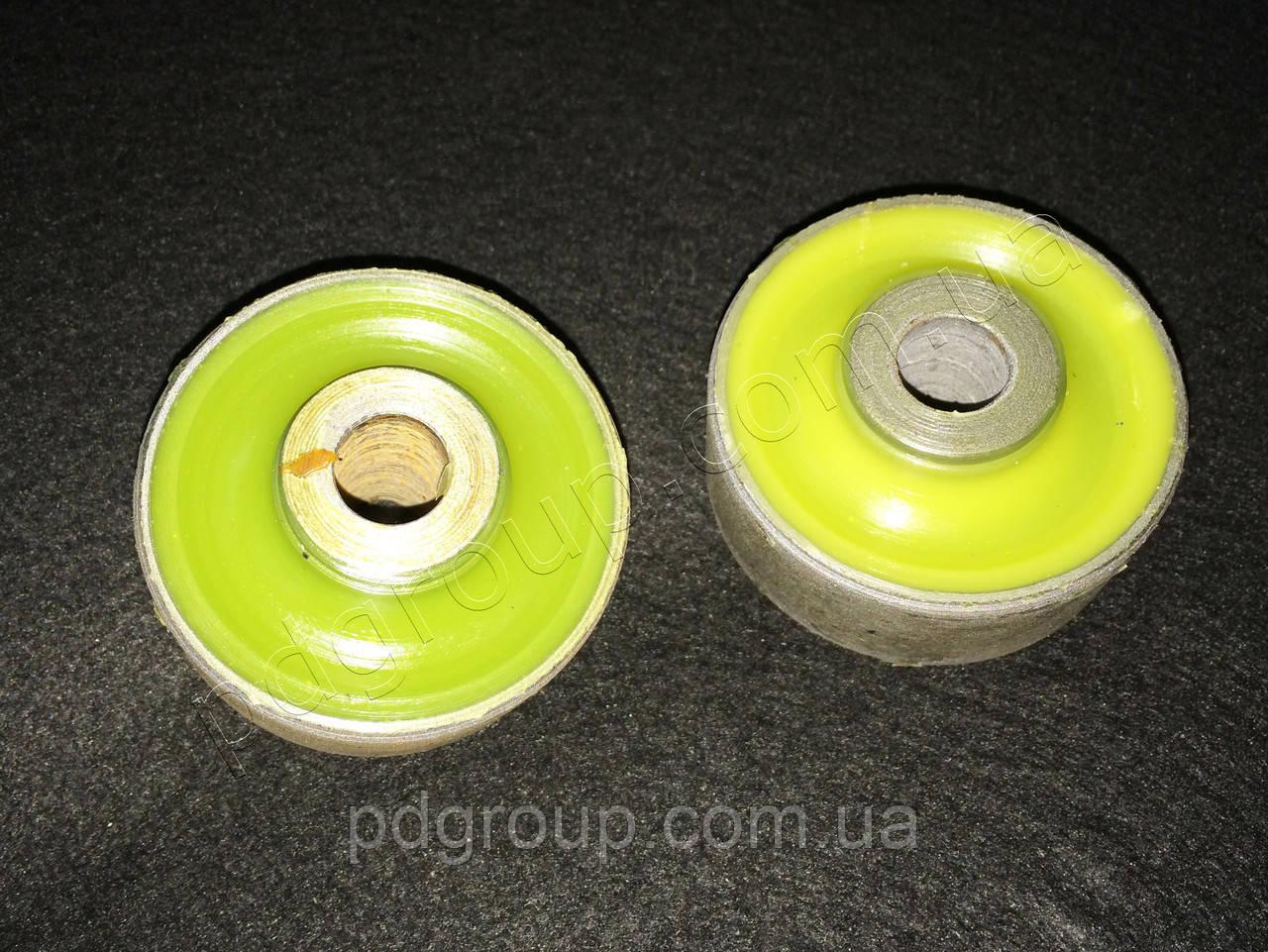 Сайлентблок переднего рычага задний полиуретан Chery Amulet Чери Амулет А15 ОЕ Chery A11-2909050
