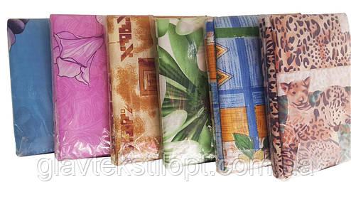 Недорогое полуторное постельное белье, фото 2