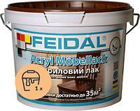 Acryl Mobellack лак для мебели