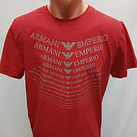 Мужская Турецкая футболка короткий рукав.
