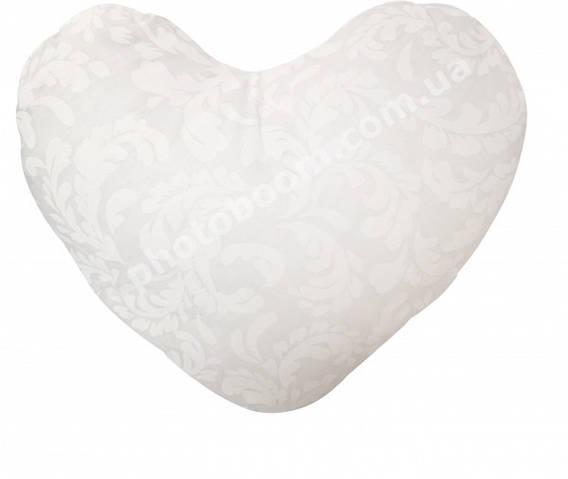 """Наполнитель для подушки в форме """"Сердце"""""""
