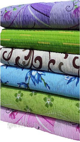 Двойное Постельное белье Жатка Сиреневые сны, фото 2