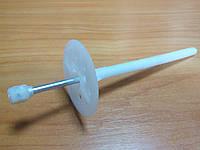 Дюбель 8х100 с термоголовой и металлическим гвоздем