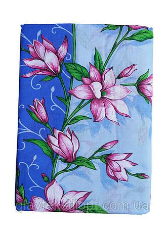 Двухспальное Постельное белье из хлопка Бязь Тирасполь, фото 2