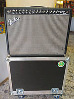 Аренда комбика Fender, фото 1