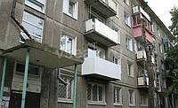 1 комнатная квартира проспект Шевченко, фото 1