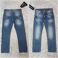 Детские джинсы Bikkembergs