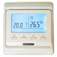 Терморегулятор кнопочный Woks M 6.716(16А)