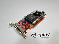 Видеокарта ATI RADEON HD3450 для подключения на два монитора + подарок DVI to Dual VGA