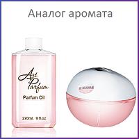 57.  Парфюмерный концентрат - 270 мл.  Be Delicious Fresh Blossom   от  Donna Karan
