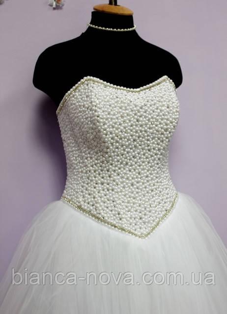 f372642b5 Свадебное платье