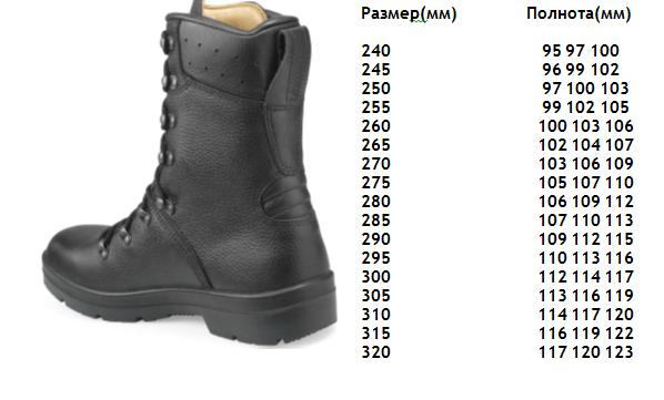 507b11d7 Берцы Бундесвера оригинал: продажа, цена в Киеве. спецобувь от ...