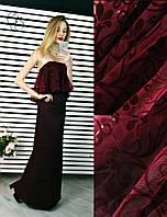 Женское платье в пол н-56032190