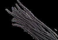 Шнурки круглые цветные ШН-40 100см