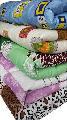 Шерстяное одеяло 2,0 Главтекстиль, фото 2