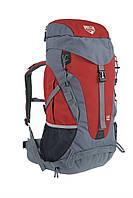 Рюкзак туристический Dura Trek 65 л, 70х32х22 см
