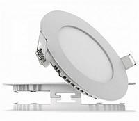 Лампа led 20Вт  4500K d235 230В 1250Lm Lemanso LM405 (круглая панель)