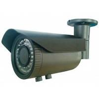 AHD 2Mp Камера вариофокальная SONY IMX323 Full HD 1080P IP66