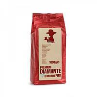 Кофе Pippo Maretti Premium Diamanté il Gusto del Peru, зерно 1 кг