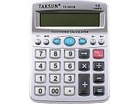 Калькулятор  Taksun TS-3822