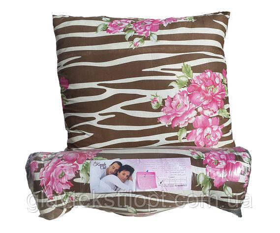 Подушка силиконовая 70*70 Королева снов, фото 2
