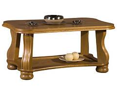 """Элегантный столик из дерева """"KALA III"""" (122х58х72 см)"""