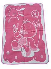 Детское шерстяное одеяло, фото 3