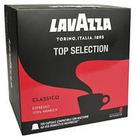 Кофе в капсулах Nespresso Lavazza Top Selection  100 шт.