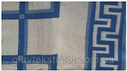 Одеяло шерстяное Жаккард 1,5 Vladi, фото 3