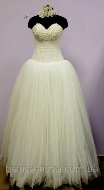 c8174a294 Свадебное платье