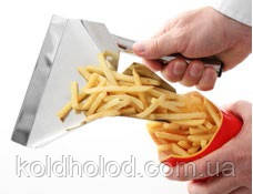 Совок для картофеля фри