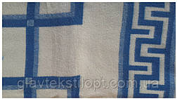 Одеяло шерстяное Жаккард 2.0 Vladi, фото 3