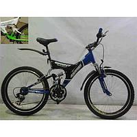 Велосипед 24 Дюйма 165-G-1 (SPRINT) AZIMUT